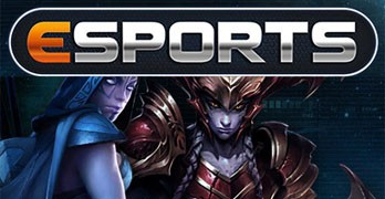 esport spelbild