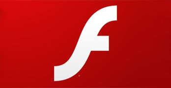 Flash logotyp