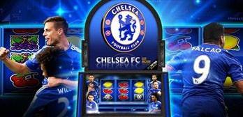 Chelasea FC slot