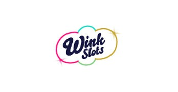 Wink Slots logotyp