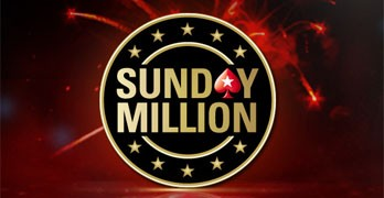 Sunday Million märke