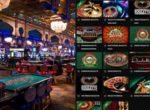 Casino och casinosajt