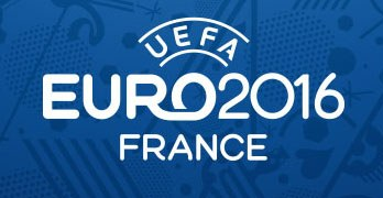 Euro 2016 logotyp
