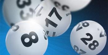 Lotterinummer