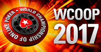WCOOP 2017 logotyp