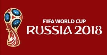 VM 2018 logo