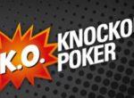 Kampanjbild Knockout Poker