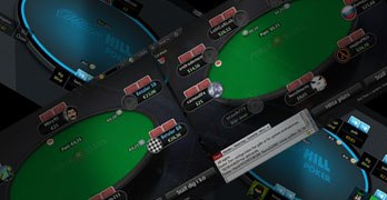 pokerbord online